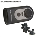 Picture of SuperTooth HD Voice Bluetooth Handsfree Car Kit with Phone Holder