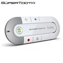 Picture of SuperTooth Buddy Bluetooth v2.1 Handsfree Visor Car Kit - White