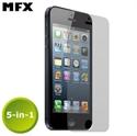 Picture of MFX Screen Protector 5-in-1 Pack - iPhone 5S / 5