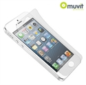 Picture of Muvit Screen Guard Matte Screen Protector for iPhone 5S / 5
