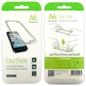 Picture of Mustard Seed Easy Paste Crystal Screen Protector for iPhone 5S / 5