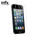 Picture of MFX Tempered Glass Screen Protector for iPhone 5S / 5