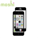 Picture of Moshi iVisor Glass for iPhone 5S / 5C / 5 - Black