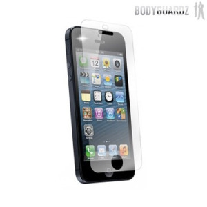 Picture of BodyGuardz Pure Apple iPhone 5S / 5 Premium Glass Screen Protector