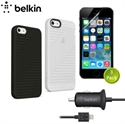 Picture of Belkin iPhone 5S / 5 Bundle Pack