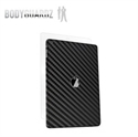 Picture of BodyGuardz Carbon Fibre Armor Skin for iPad Air - Black