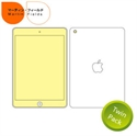 Picture of Martin Fields Twin Pack Screen Protector for iPad Air