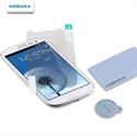 Picture of Momax Crystal Clear Screen Protector for Samsung Galaxy S3
