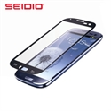 Picture of Seidio Vitreo Glass Screen Protector for Samsung Galaxy S3 - Black