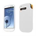 Picture of Capdase Xpose & Luxe Case Pack for Samsung Galaxy S3 - White