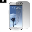 Picture of Power Support Screen Protector for Samsung Galaxy S3 - Crystal