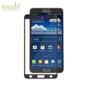 Picture of Moshi iVisor XT Screen Protector for Samsung Galaxy Note 3 - Black
