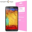 Picture of Spigen SGP Ultra Oleophobic Samsung Galaxy Note 3 Screen Protector