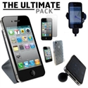 Picture of The Ultimate iPhone 4S Accessory Pack - White