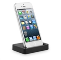 Picture of iPhone 5S / 5C / 5 Lightning Charge and Sync Dock - Black
