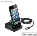 Picture of Kensington AbsolutePower Charge & Sync Apple Lightning Dock