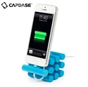 Picture of Capdase Versa Stand Apple iPhone and iPod Dock - Blue
