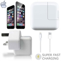 Picture of Official Apple iPhone 6 / 6 Plus Super Fast Mains Charger