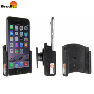 Picture of Brodit iPhone 6 Passive Holder with Tilt Swivel