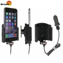 Picture of Brodit iPhone 6 Active Holder With Tilt Swivel and Cig-Plug