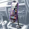 Picture of RoadWarrior iPhone 6 / 6 Plus Car Holder, Charger & FM Transmitter