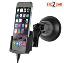 Picture of Fix2Car iPhone 6 Active Holder with Suction Mount