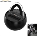 Picture of Techlink Recharge Cup Holder iPhone 6 Dock - Black