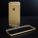 Picture of iPhone 6 Aluminium Bumper - Champagne Gold