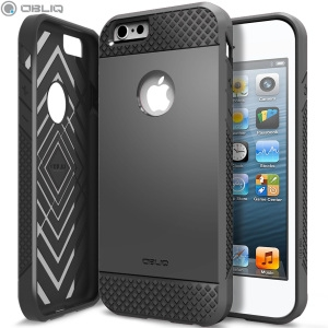 Picture of Obliq Flex Pro iPhone 6 Case - Black