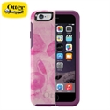 Picture of OtterBox Symmetry iPhone 6 Case - Poppy Petal