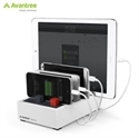 Picture of Avantree PowerHouse High Power Desk USB Charging Station