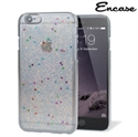 Picture of Encase Glitter Sparkle iPhone 6 Case - Silver