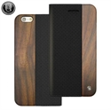 Picture of Uunique Perforated Design Wooden iPhone 6 Case - Black
