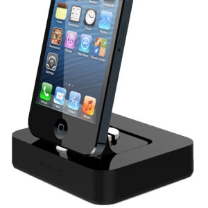 Picture of Cover-Mate Cradle for iPhone 6 & Lightning Devices - Black