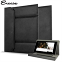 Picture of Encase Faux Leather Universal 7-8 Inch Tablet Stand Case - Black