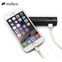 Picture of Melkco iMee Power Tube 3,000mAh - Black