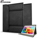 Picture of Encase Faux Leather Universal 9-10 Inch Tablet Stand Case - Black