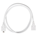 Picture of iPhone Lightning Extension Cable - White
