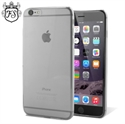 Picture of Encase Ultra Thin FlexiShield iPhone 6 Plus Gel Case - 100% Clear