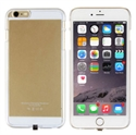 Picture of Qi Charging iPhone 6 Plus Case - Gold