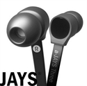 Picture of a-Jays Three Heavy Bass Impact Earphones
