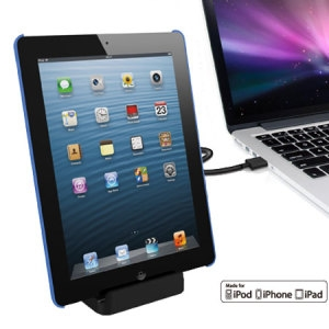 Picture of Universal Charging Dock for iPhone & iPad with Lightning Connector