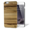 Picture of Man&Wood iPhone 6 Plus Wooden Case - Cappucino