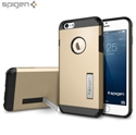 Picture of Spigen Tough Armor iPhone 6 Plus Case - Champagne Gold