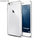 Picture of Spigen Thin Fit iPhone 6 Plus Shell Case - Crystal Clear