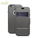 Picture of Moshi SenseCover iPhone 6 Plus Smart Case - Black