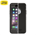 Picture of OtterBox Defender Series iPhone 6 Plus Case - Black