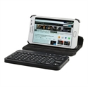 Picture of Mini Bluetooth Keyboard Case - Samsung Galaxy Note