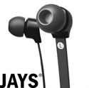 Picture of a-Jays One Heavy Bass Impact Earphones