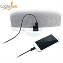 Picture of CableJive dockBoss5 Apple Dock Universal Charging / Music Converter